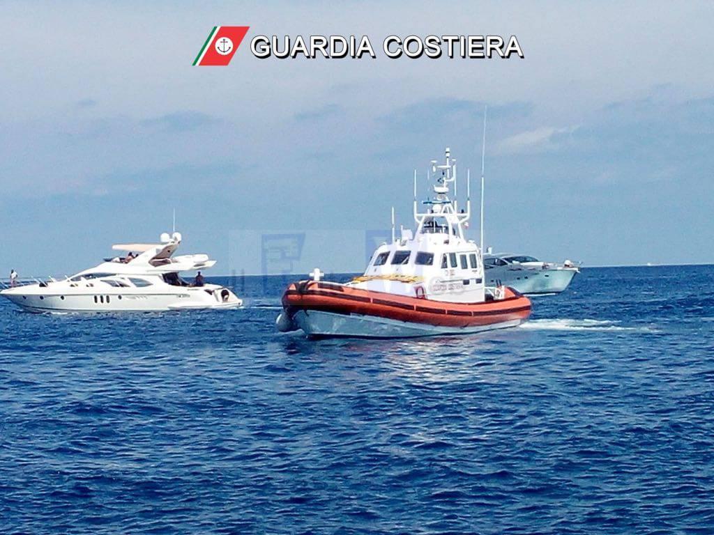 Mare Sicuro 2019, il bilancio finale della Direzione Marittima della Sicilia Orientale