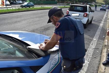 Polizia di Stato, tolleranza zero: controlli a lungo raggio in tutta la provincia di Catania