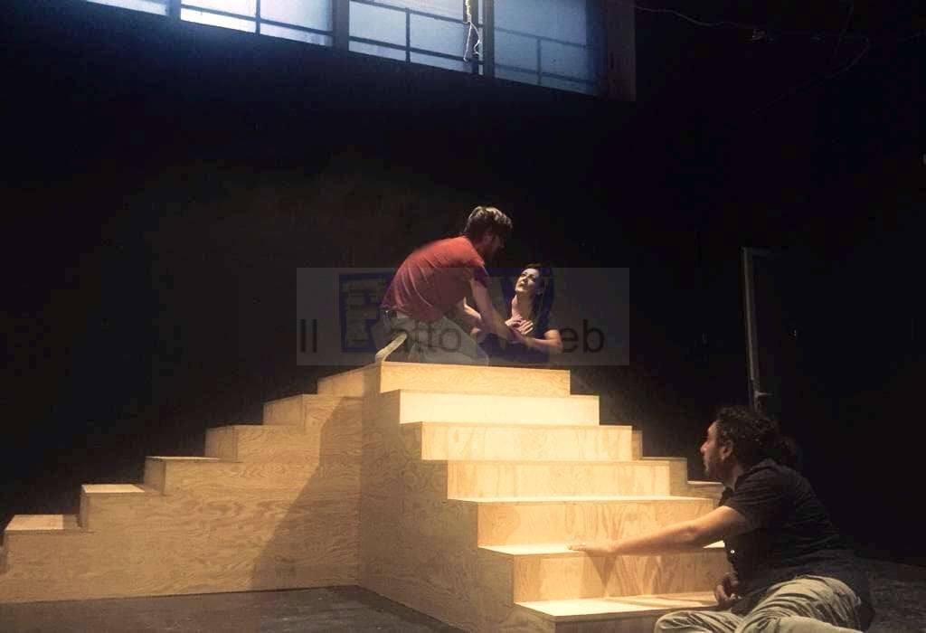 """Domani al Teatro Musco debutta """"Medea"""""""