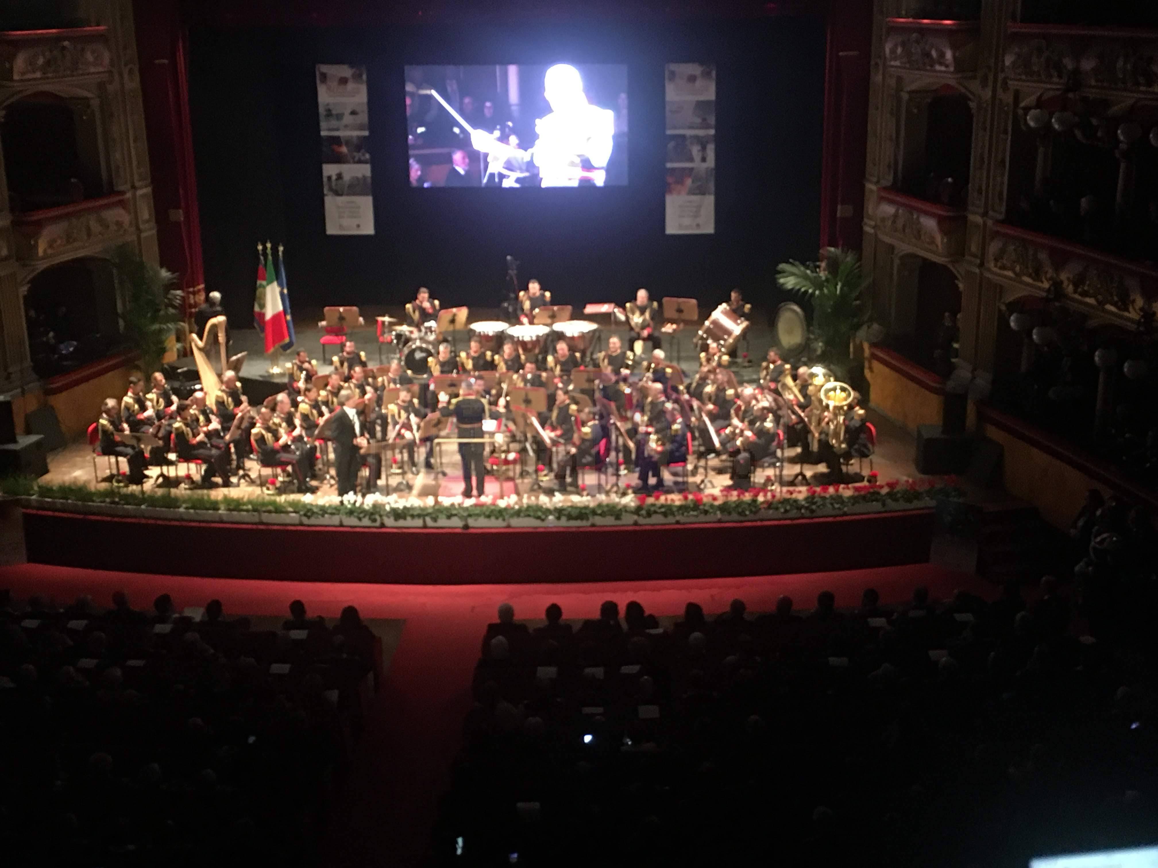 A Catania la celebrazione dell'80° anniversario della Fondazione del Corpo Nazionale dei Vigili del Fuoco