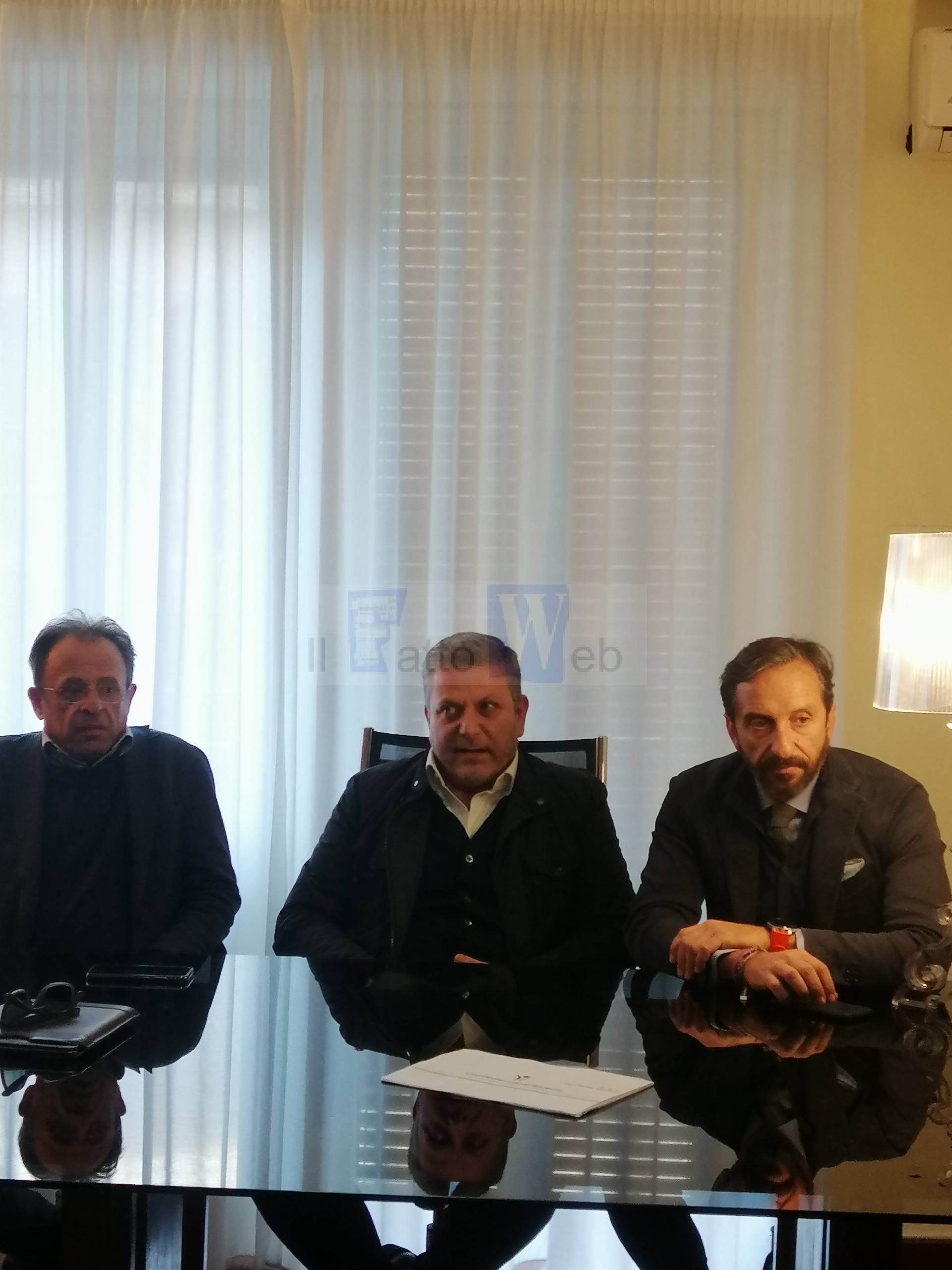 CRAC BANCA BASE: LE VITTIME VOGLIONO VERITA' E GIUSTIZIA