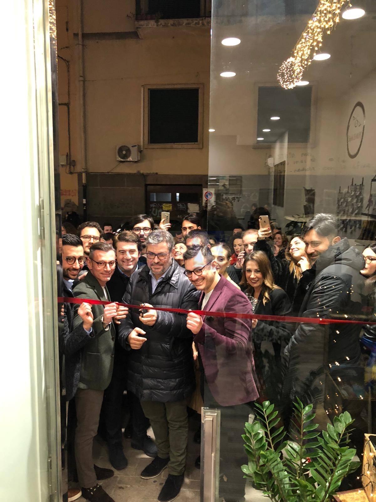 """Apre a Catania """"L'Officina del Viaggio"""" un'agenzia innovativa che trasformerà i vostri desideri in realtà"""