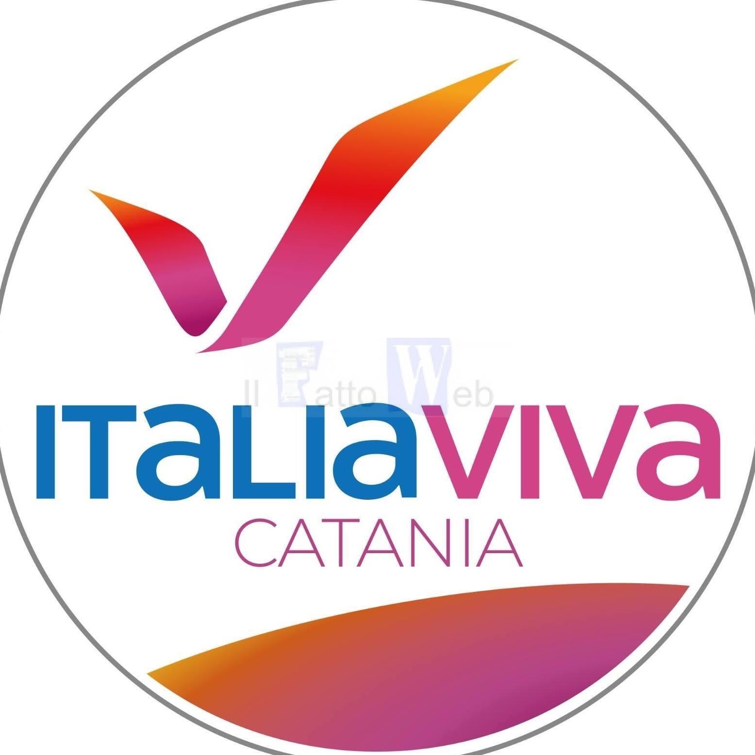"""EMERGENZA CORONAVIRUS, ITALIA VIVA CATANIA: """"Ancora troppi assembramenti! Occorre un maggiore coordinamento"""""""