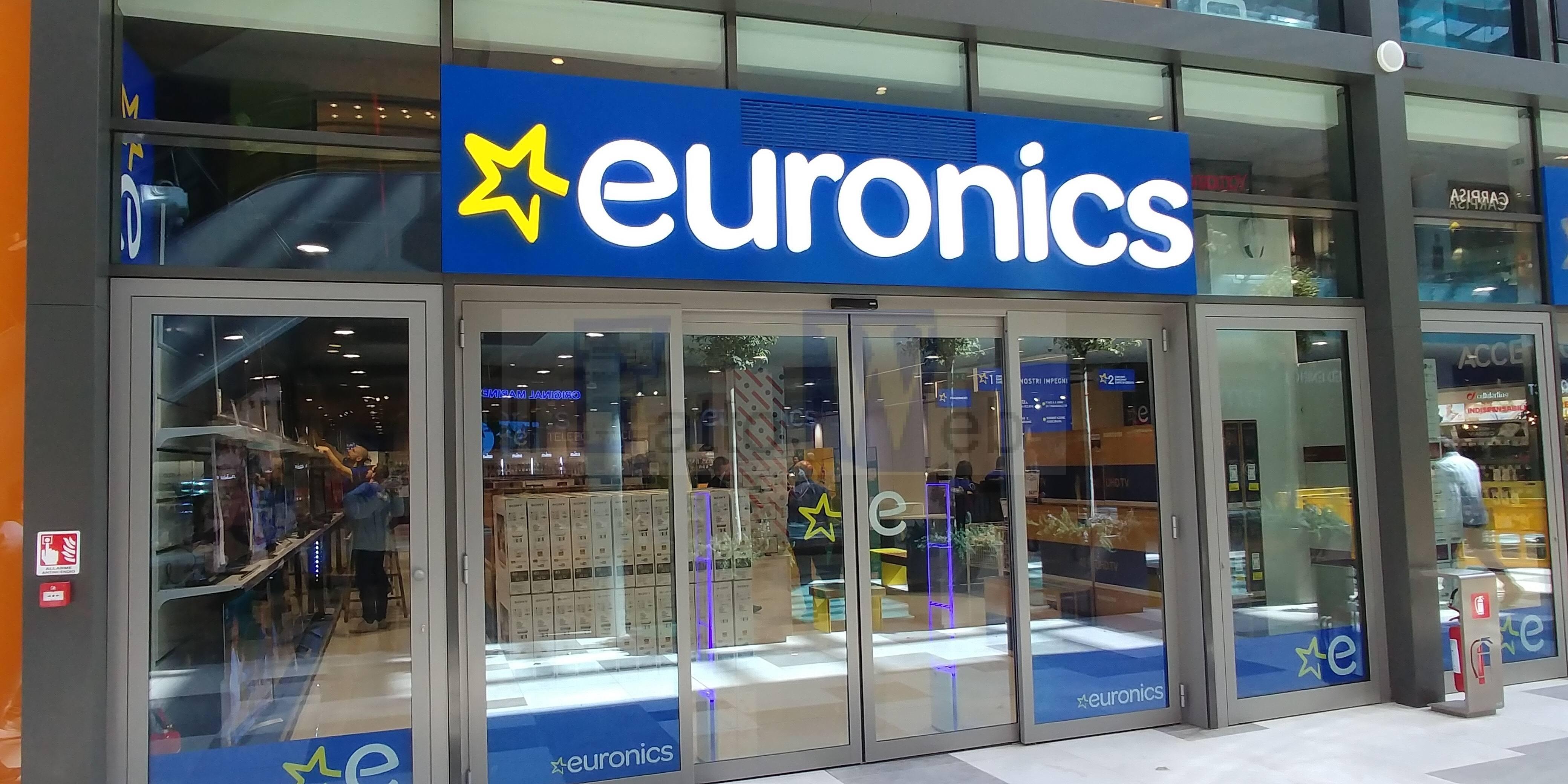 Euronics dona 100.000 euro a  due strutture di riferimento nella lotta contro il Coronavirus