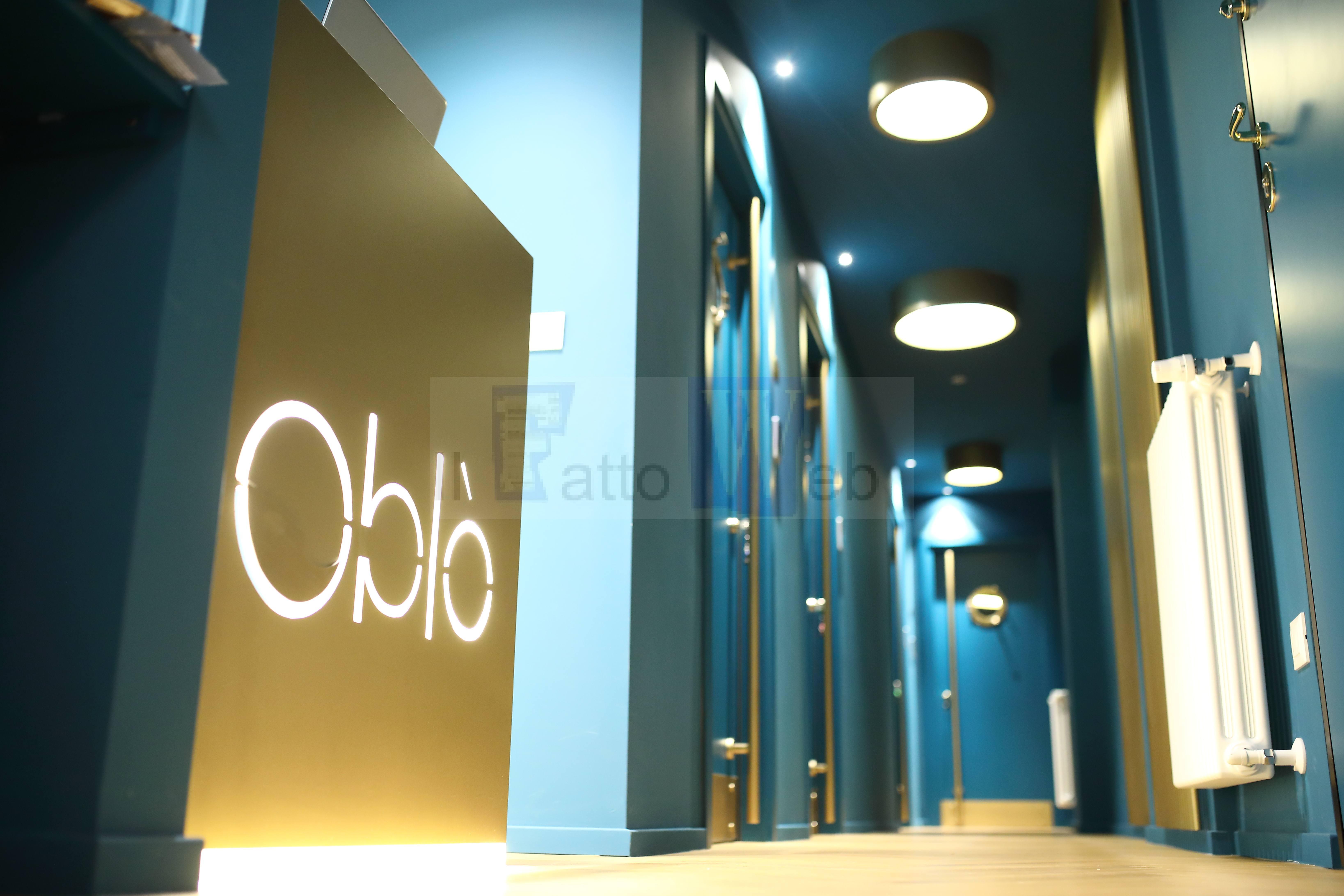Oblò il B&B, una nuova struttura ricettiva sita al centro di Catania con vista mare sul Molo di Levante