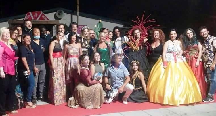 """Applausi per il quarto appuntamento di """"Betaya Color in the Night"""" dedicato a Gilberto Idonea e Rosa Balistreri"""