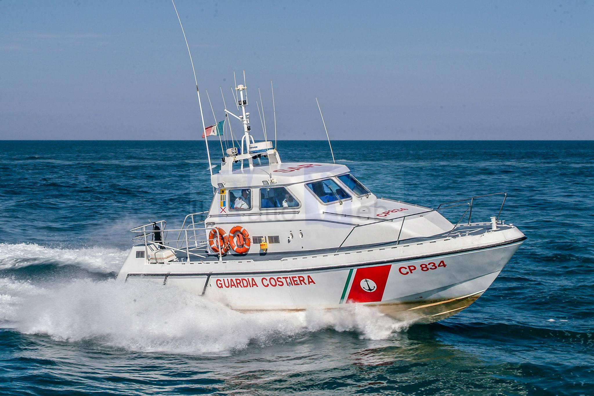 Guardia Costiera: Week-end intenso a tutela dell'attività balneare