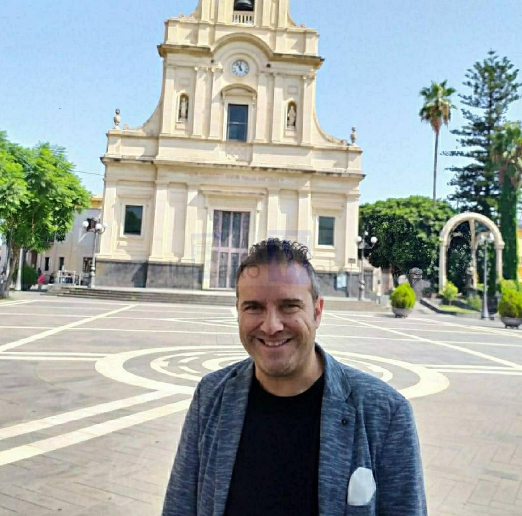 Battipaglia, candidato al consiglio comunale di San Giovanni La Punta, ufficializza la nascita del primo programma politico partecipato