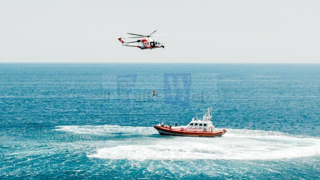 """Si è conclusa l'operazione """"Mare Sicuro 2020"""", la campagna estiva della Guardia Costiera a tutela delle attività balneari e diportistiche"""