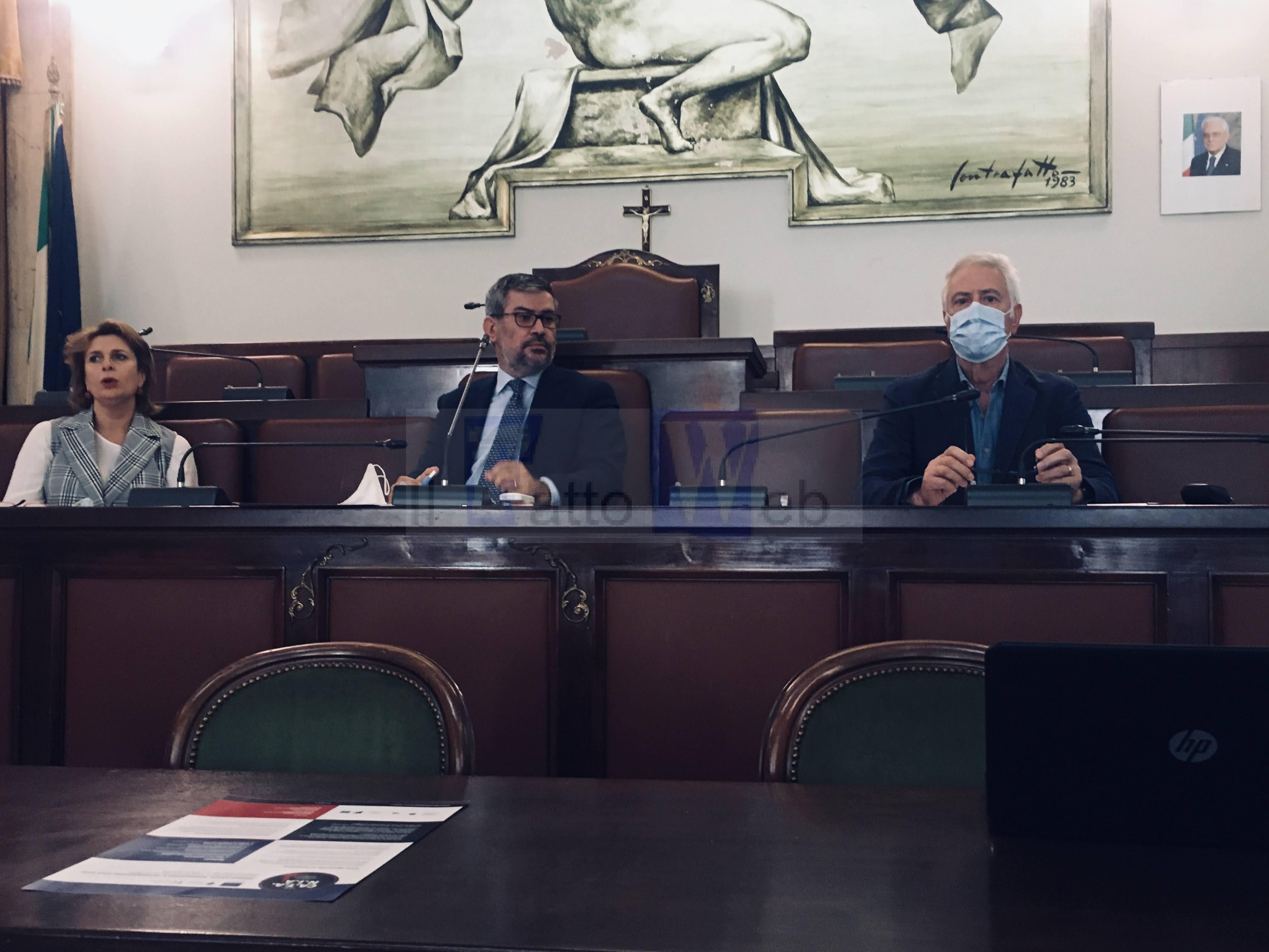 Il Comune di Catania capofila del progetto Capacitybuilding temi e approcci per l'integrazione e l'accoglienza