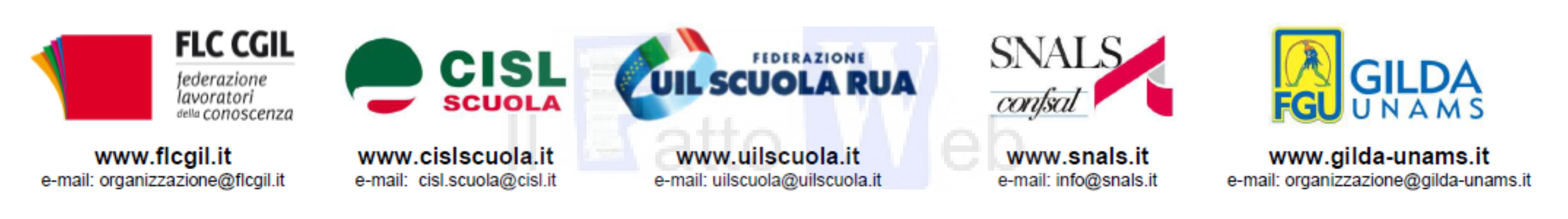 """I sindacati della Scuola si uniscono per dire """"No al precariato"""": a Catania sit-in davanti alla Prefettura"""