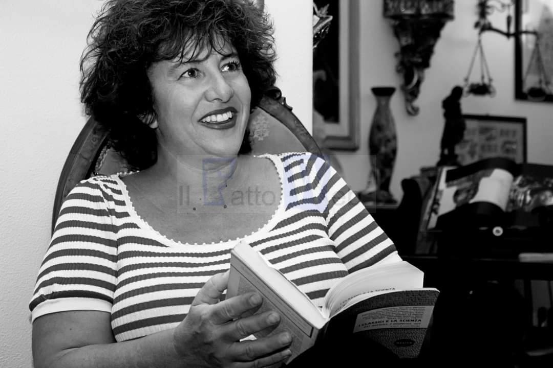 """Gabriella Vergari e le sue """"Magie d'amore 2.0"""""""