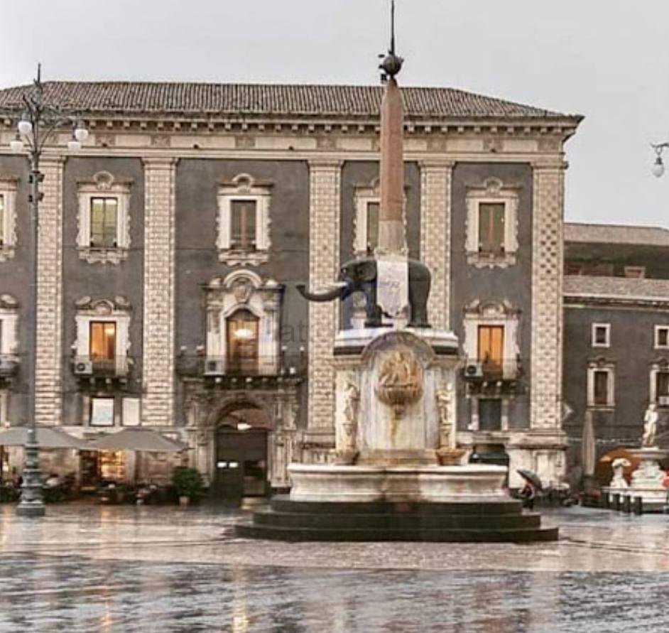 "Pulizia caditoie a Catania, Campisi: ""Bisogna intervenire tempestivamente"""