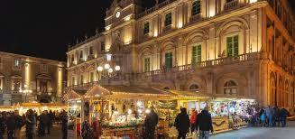 Covid-19, revocata l'organizzazione dei mercatini di Natale