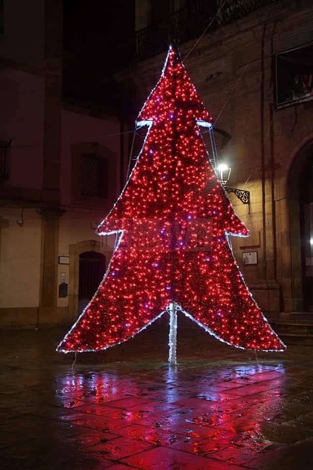 Piazza Armerina festeggia il Natale ai tempi del Covid