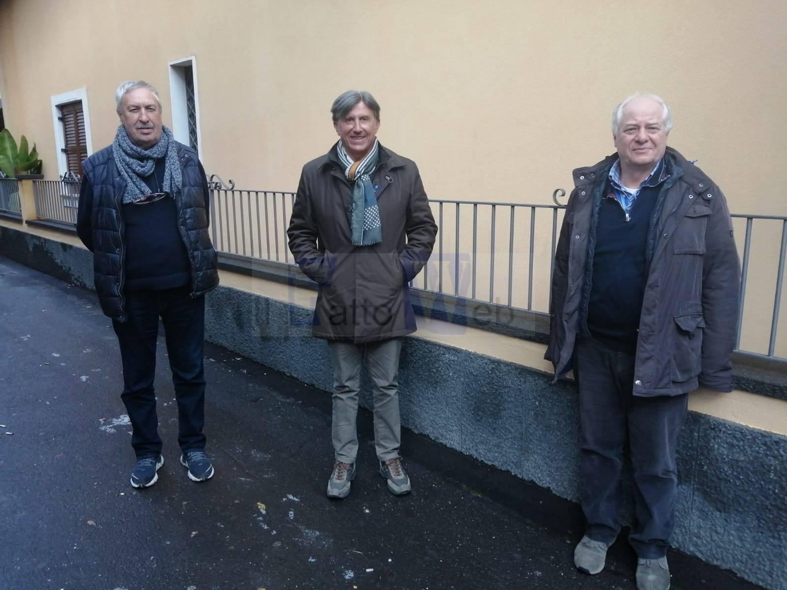 LEGA SALVINI PREMIER, SAN GREGORIO DI CATANIA: NUOVE ADESIONI ALL'INSEGNA DEL RADICAMENTO SUL TERRITORIO