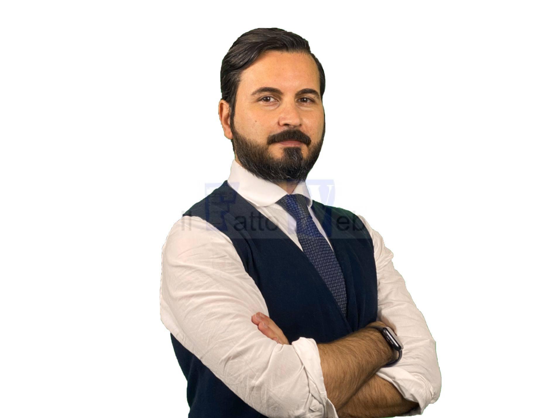 Marraffino (Lega) eletto presidente della terza commissione consiliare II municipio