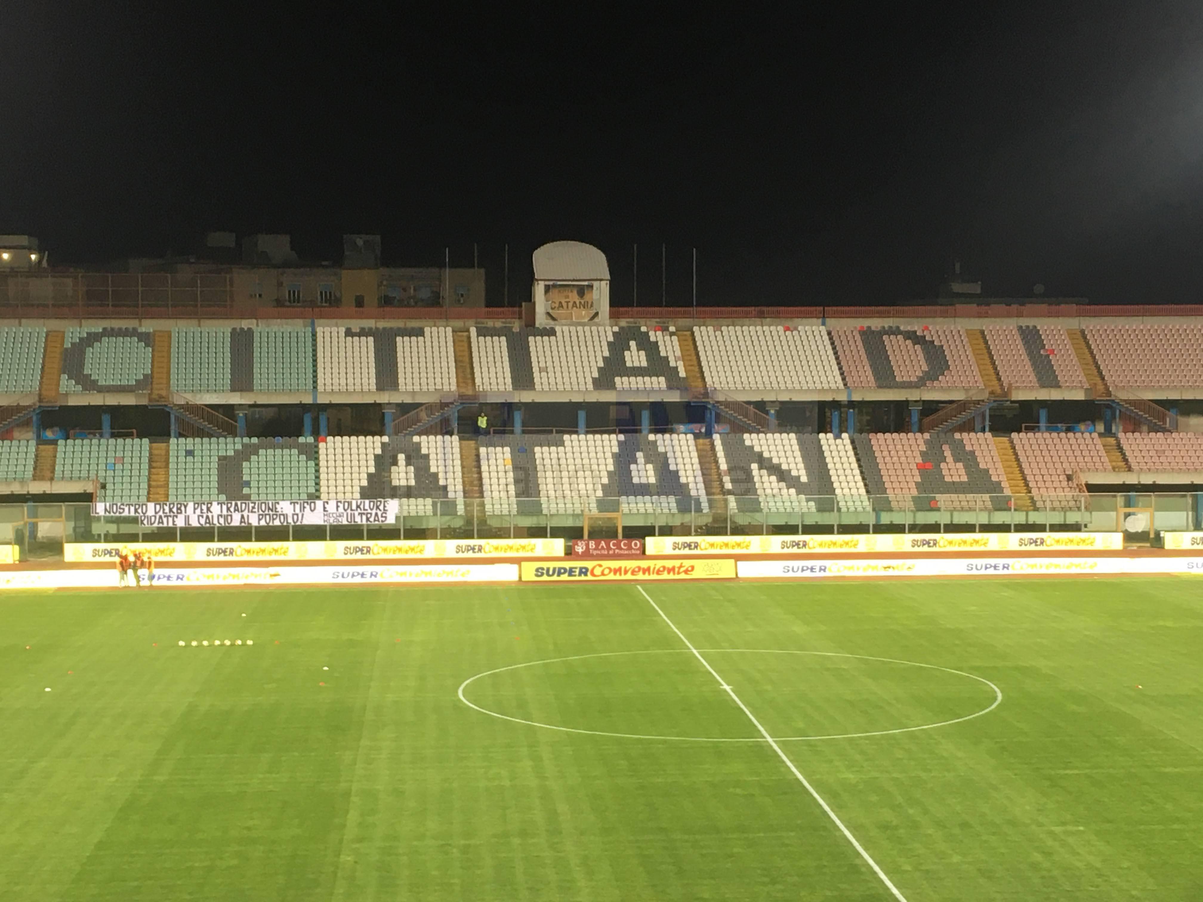 Verso Catania-Teramo: 22 rossazzurri a disposizione di mister Raffaele