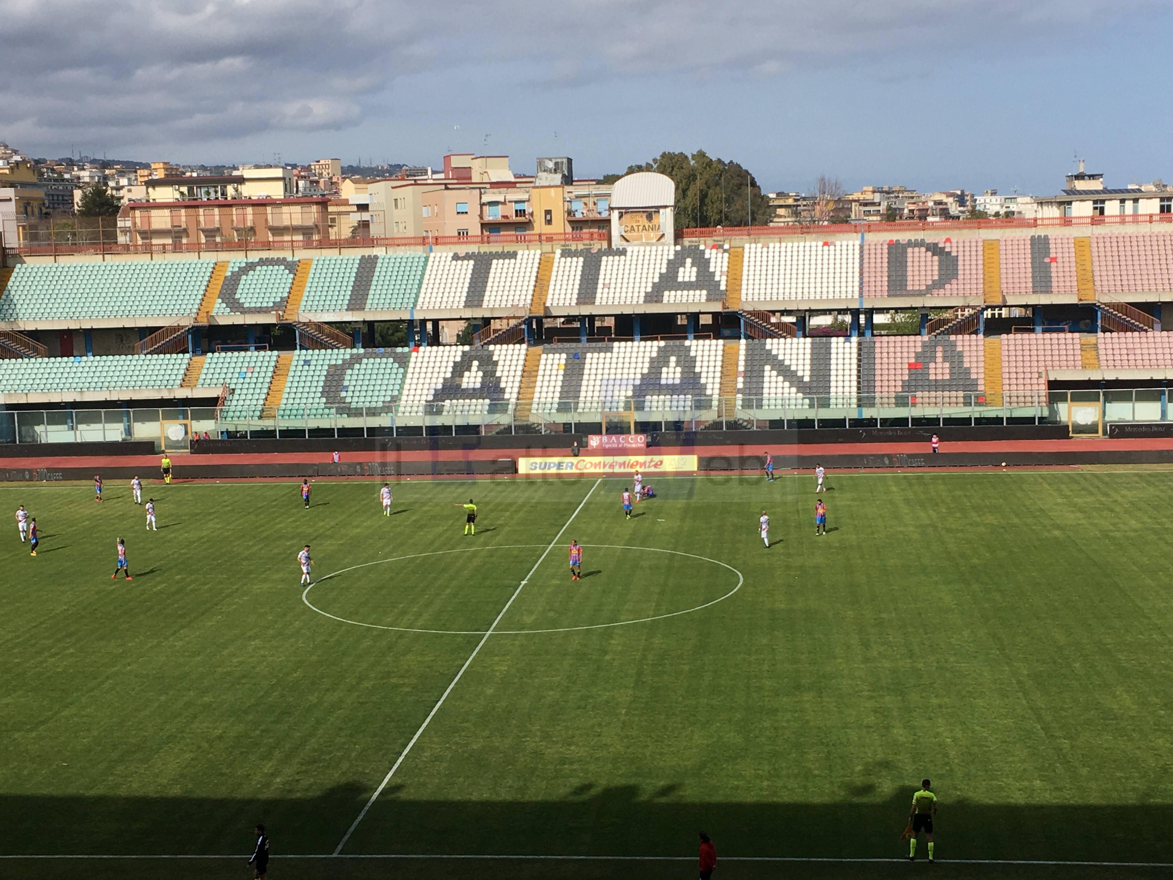 Stagione 2021/22: il Catania indosserà maglie e abbigliamento tecnico Nike