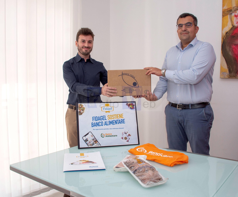 #Fidachef: la sfida culinaria a sostegno del Banco Alimentare della Sicilia Onlus